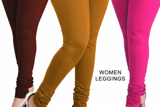 95% combed cotton 5% elasthan made leggings  in 180gsm to 200gsm